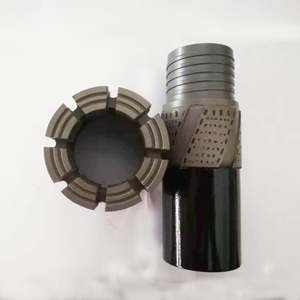 NQ HQ PQ impregnated Diamond Drilling Bit