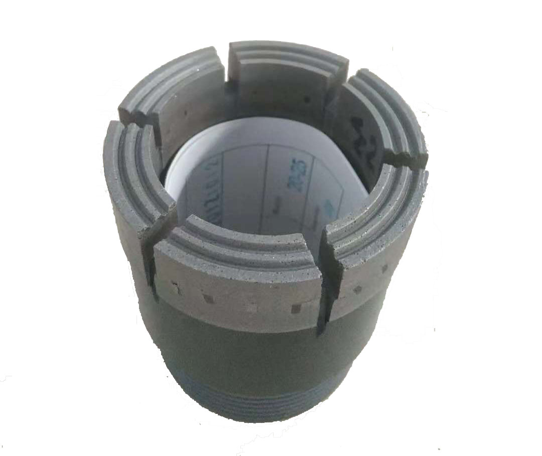 HX NX BX Diamond Core Drill Bits