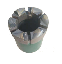 NQ PCD Core Bit, PDC Bit, Geological, Mining Exploration