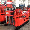 XZY-300, Spindle Type, Portable Geological, Surface, Diamond Core Drilling Rig, Water Well Drilling Rig