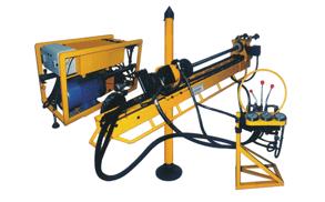 Core Drilling Rigs XZKD95-1