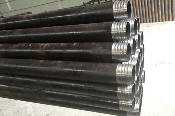 drill-rod