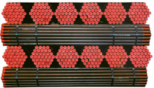 S59, S75, S95, S110, S130 Wireline Coring Drill Rod, Drill Pipe, Wuxi Geological, Mineral Exploration